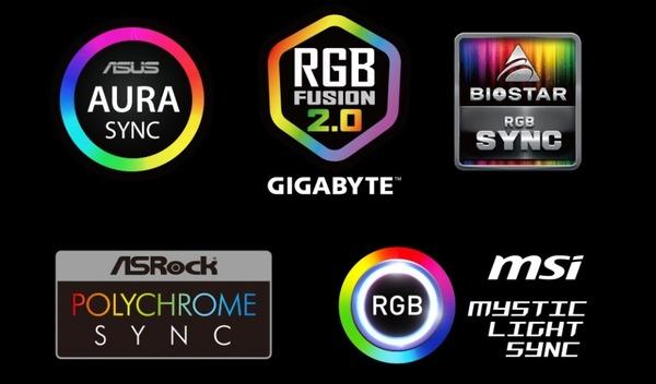 Team T-FORCE DELTA MAX SSD_LED-MB