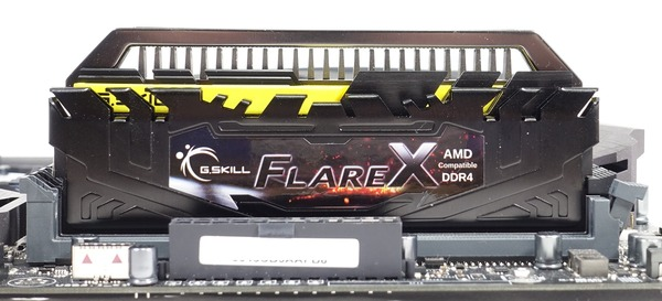 G.Skill FLARE X F4-3200C14D-16GFX review_07682