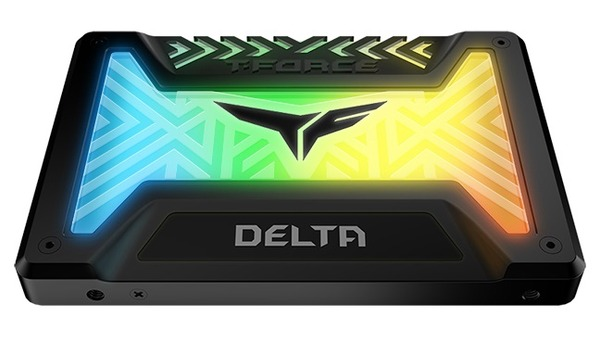 Team T-FORCE DELTA RGB SSD (4)