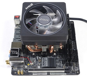 ASRock Fatal1ty X470 Gaming-ITX/ac review_06071
