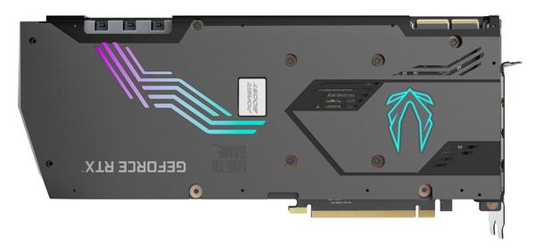 ZOTAC GAMING GeForce RTX 3090 AMP Core Holo (5)