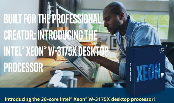 Intel Xeon W-3175X_Top