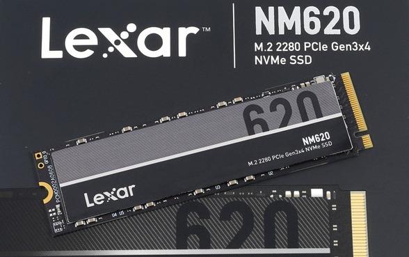 Lexar NM620 2TB