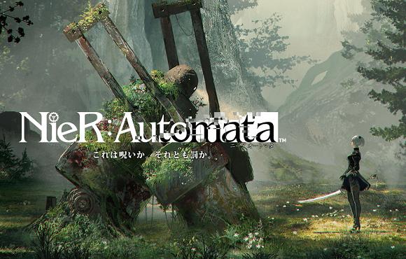 NieR Automata_top