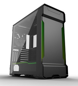 Phanteks Enthoo Evolv X Glass Black(PH-ES515XTG_DBK)