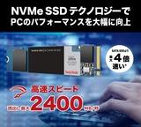 SanDisk Ultra M.2 NVMe 3D SSD_top