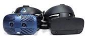 VIVE CosmosとOculus Rift Sはどちらが買いか徹底比較