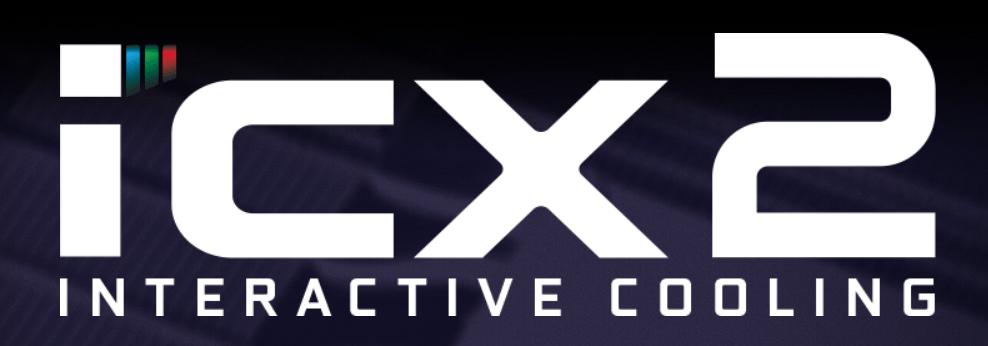 EVGA iCX2