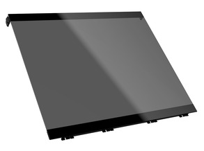 Tempered Glass Side Panel – Dark Tinted TG