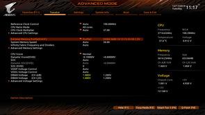 GIGABYTE TRX40 AORUS XTREME_OC Test_BIOS (1)