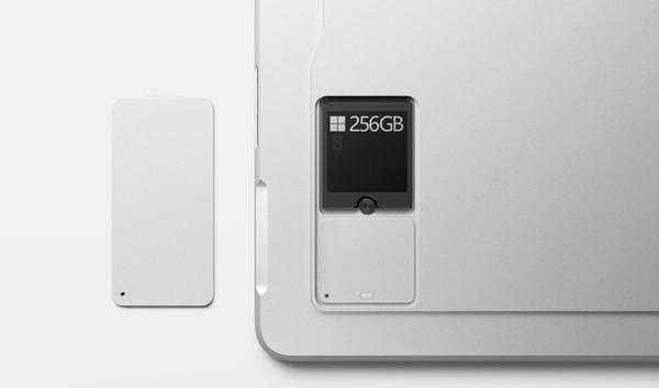 Surface Pro 8_ssd-expantion