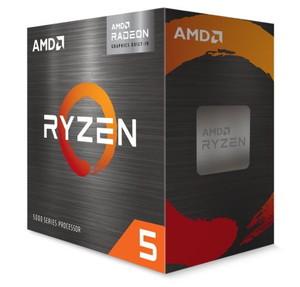 AMD Ryzen 5 5600G 6コア12スレッド