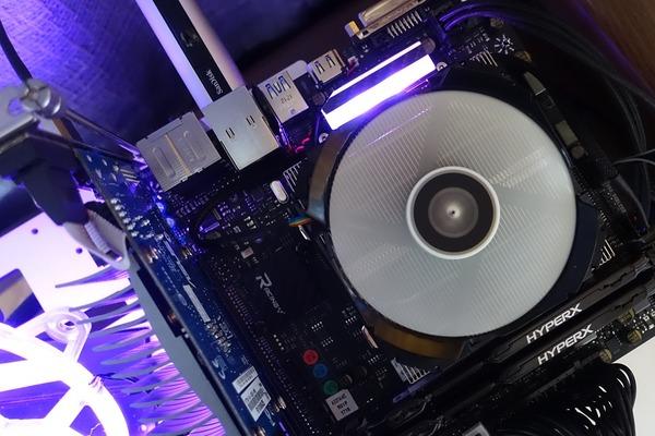 BIOSTAR X370GTN review_06690