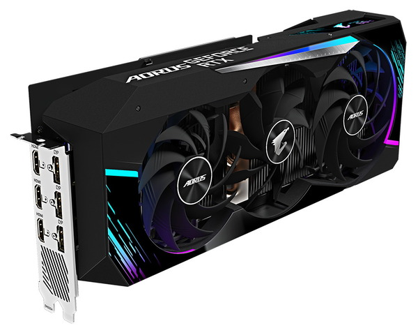 GIGABYTE AORUS GeForce RTX 3080 MASTER 10G (4)