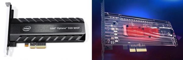 PCIE AIC SSD