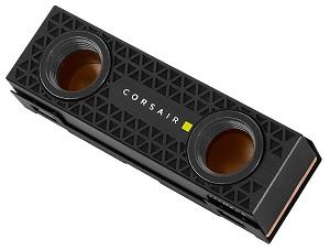 Corsair Hydro X Series XM2 M.2 SSD Water Block