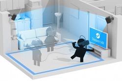 Steam VR Light House