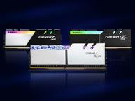 G.Skill Trident Z 32GB-Module Ultra-LowLatency