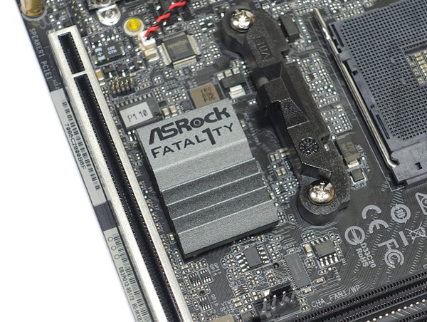 ASRock Fatal1ty X470 Gaming-ITX/ac review_06040