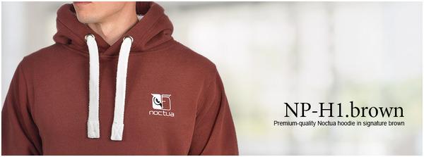 Noctua NP-H1 Brown_top