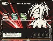 OCMEMORY OCM3200CL18D-16GBNH