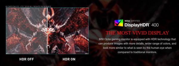 MSI OPTIX MAG251RX_DisplayHDR400