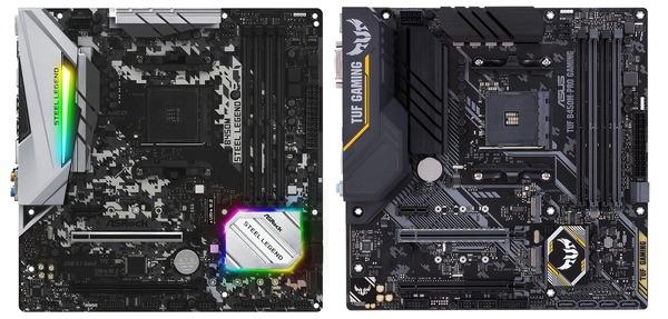 AMD B450_MicroATX