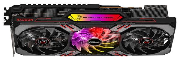 ASRock Radeon RX 6700 XT Phantom Gaming D 12GB OC (4)