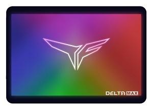 Team T-FORCE DELTA MAX SSD