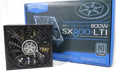 SST-SX800-LTI