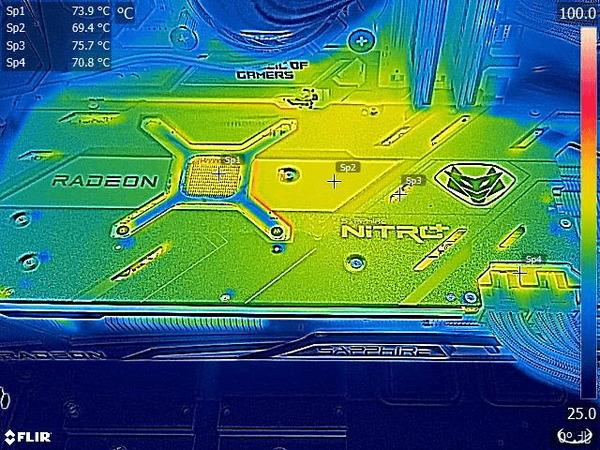 SAPPHIRE NITRO+ Radeon RX 6900 XT_FLIR (1)