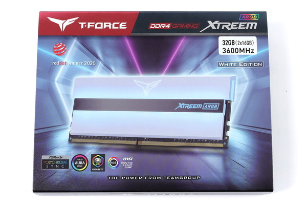 Team T-FORCE Xtreem ARGB WHITE DDR4 review_03538_DxO