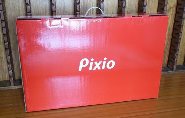 Pixio PX277h」をレビュー。WQHD/144Hz/IPS液晶/HDR10&AMD