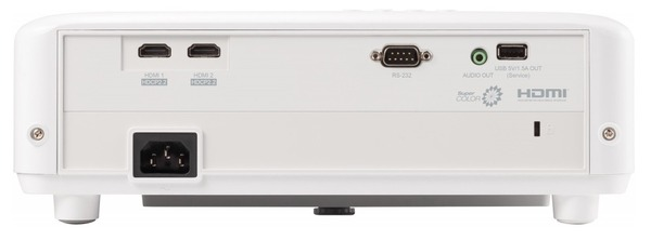 ViewSonic PX701-4K (4)