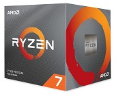 AMD Ryzern 7 3700X