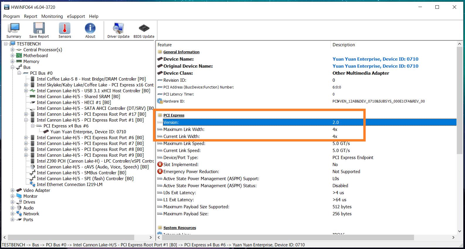 Elgato 4K60 Pro MK.2_PCIE-lane