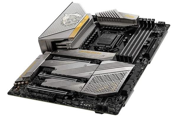 MSI MEG Z590 ACE Gold Edition (4)