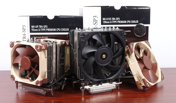 Noctua & Threadripper 3rd