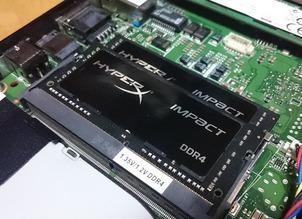 SODIIM DDR4_2