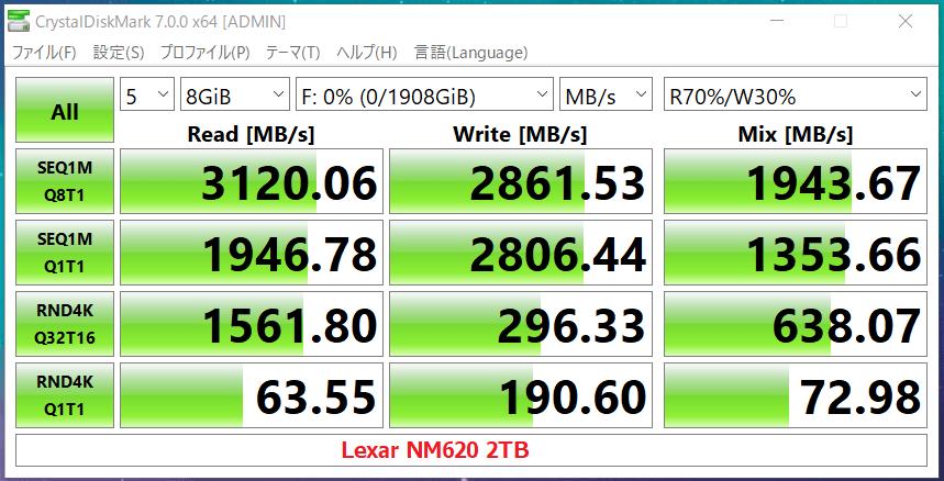 Lexar NM620 2TB_CDM7