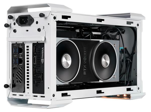 Cooler Master MasterCase NC100_GPU
