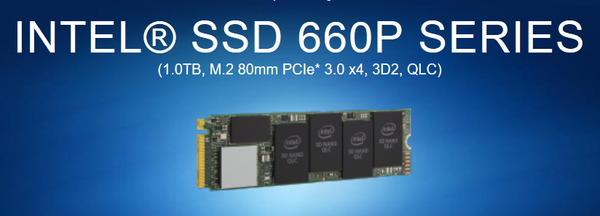 Intel 660p NVMe M.2 SSD (3)