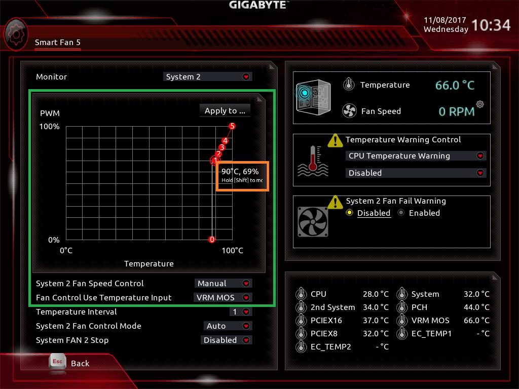 GIGABYTE Z370 AORUS Gaming 7_VRM Fan_1