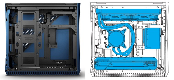 Fractal Design Era ITX_internal
