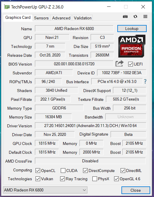 Radeon RX 6800 Reference_GPU-Z (1)