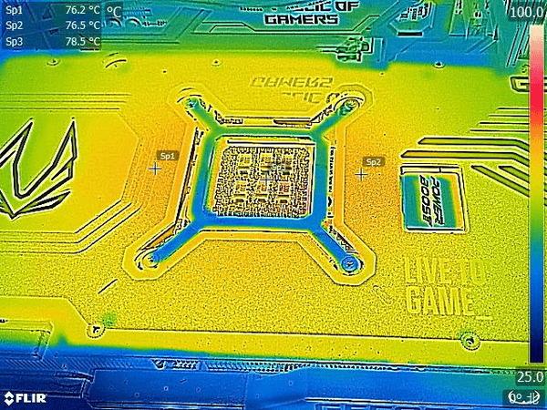 ZOTAC GAMING GeForce RTX 3090 AMP Extreme Holo_FLIR (2)