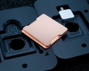 Copper IHS for 9th Gen
