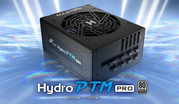 FSP Hydro PTM PRO 850W_top