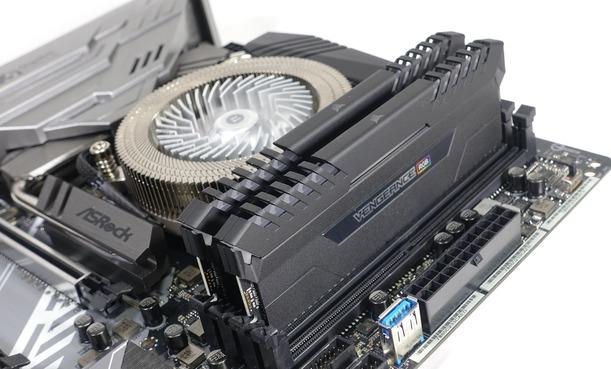 FF14 紅蓮のリベレーターで絶対に60FPSを切らないためのメモリOCを徹底解説!