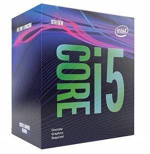 Intel Core i5-9400F 6コア6スレッド BX80684I59400F